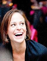 Photo of Stefanie Sertich