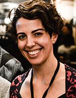 Photo of Katina Rogers