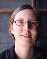 Photo of Leigh Garrison-Fletcher