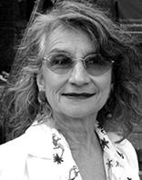 Photo of Ana María Hernandez