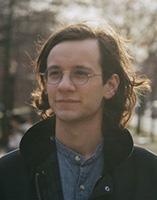 Photo of Jacob Sachs-Mishalanie