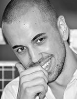 Photo of Patryk Tomaszewski