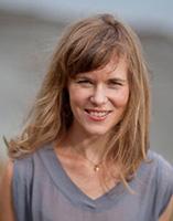 Photo of Alison Walls