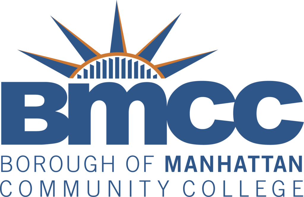 Borough of Manhattan Community College logo