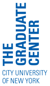 The Graduate Center, City University of New York logo